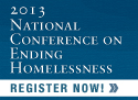 2013 National Conference on Ending Homelessness