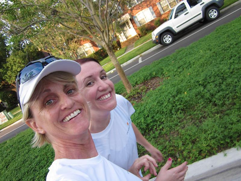 Krissy & Carolyn