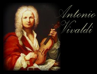 Антонио Вивальди. Интересные факты из биографии.