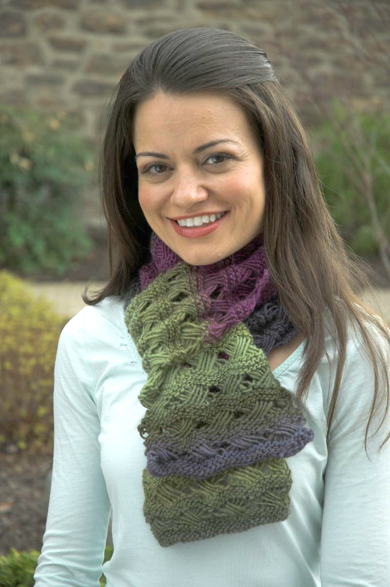 Free Patterns from Plymouth Yarn Company