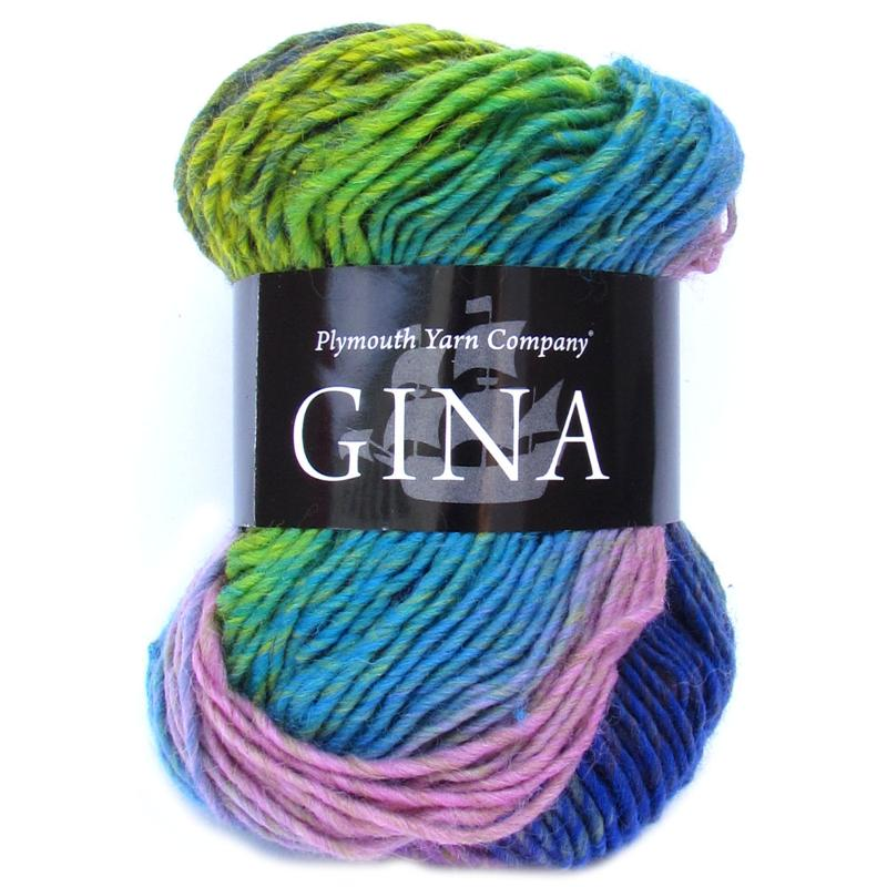 Gina Ball