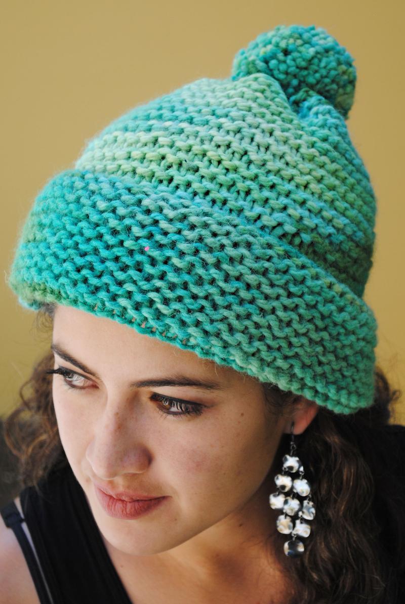 Gabriela Hat
