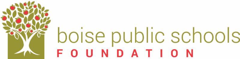 Boise Public Schools Education Foundation