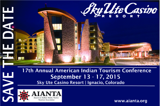 American Indian Tourism Conference