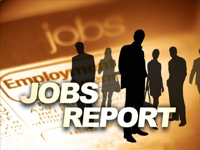 Jobs April 2010