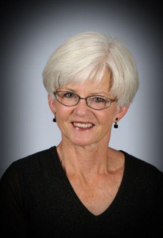 Janet Scovill