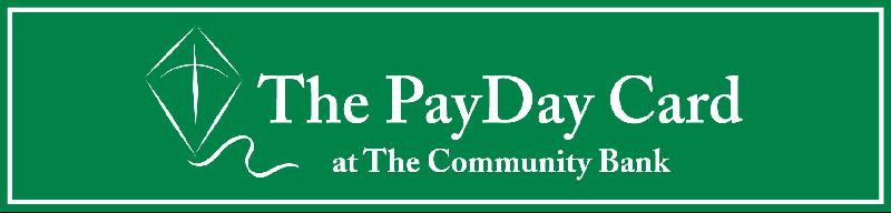 Pay Day Card