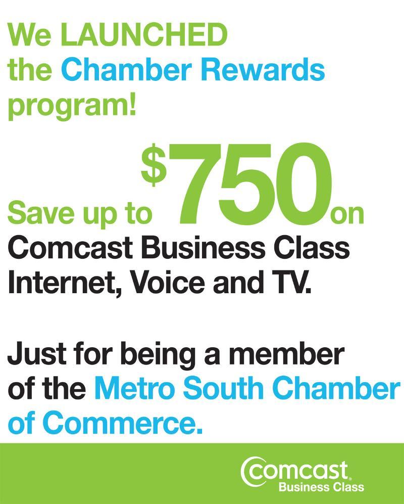 Comcast Affinity Program