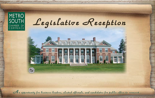 Legislative Reception