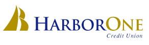 HarborOne Credit Union Logo
