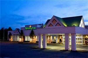 Mansfield Holiday Inn