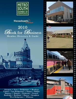 2010 Directory Cover