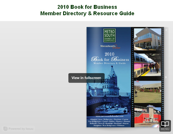 book for business online