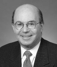 Harvey Hirschhorn