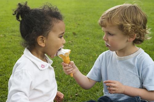 Kid Sharing