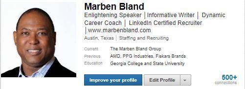 MDB Profile