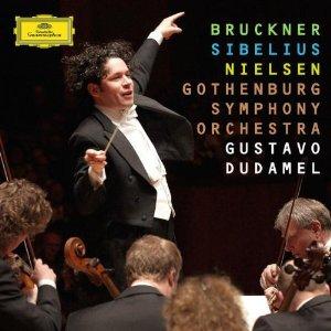 Dudamel Bruckner Sibelius Nielsen