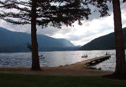 Cultus Lake BC