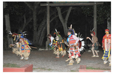 Native American Program