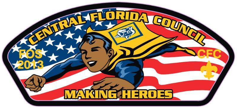 Central Florida Council - Wikipedia