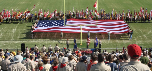 2011 Scout Show Opening