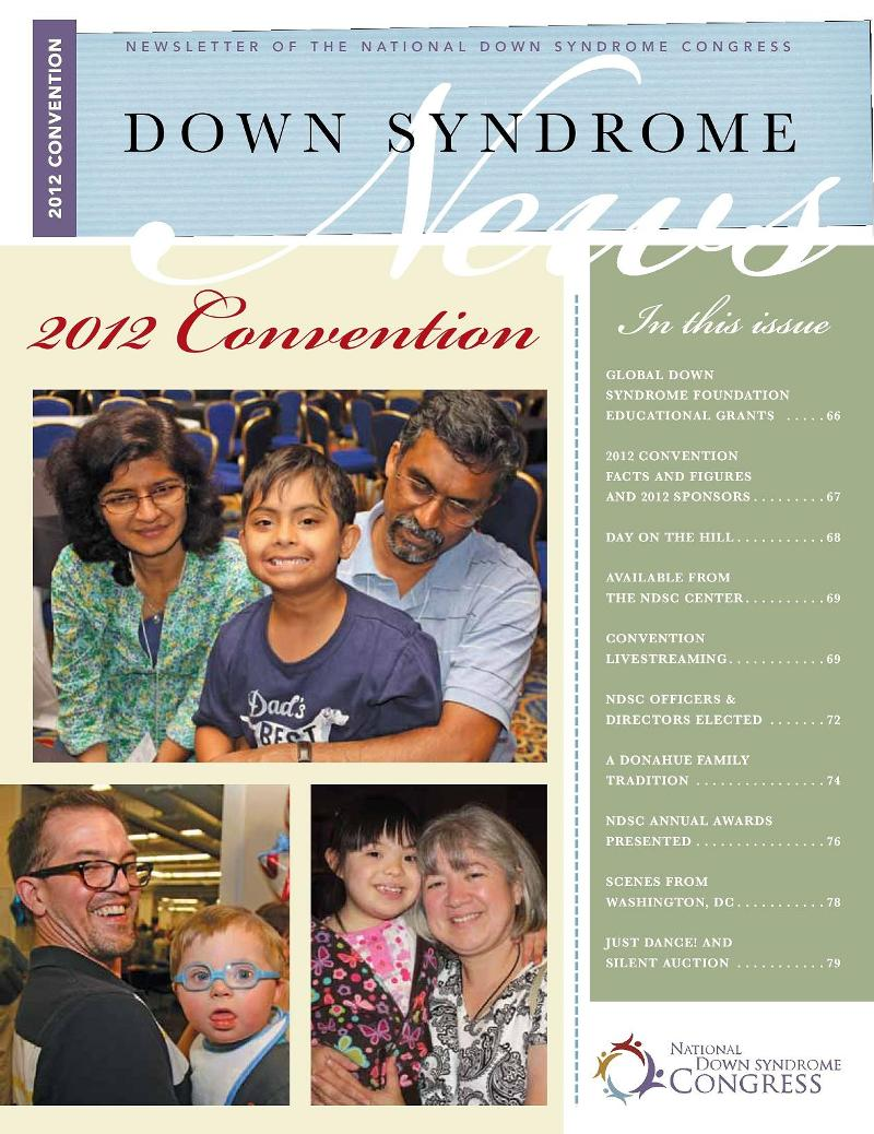Down Syndrome News