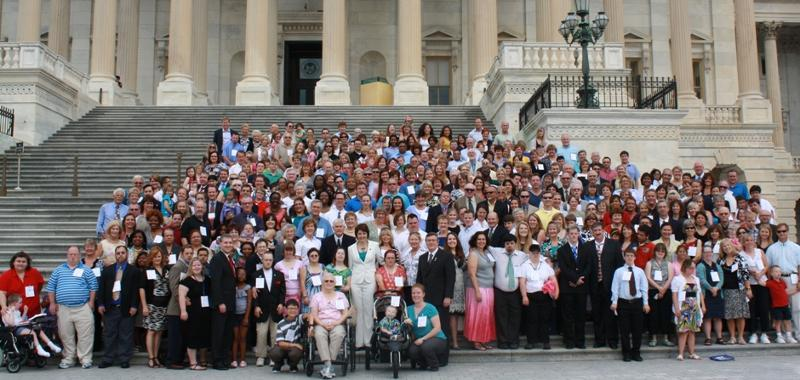 NDSC Day on the Hill