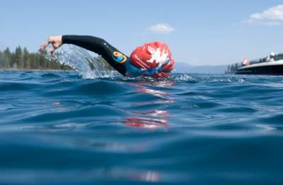 KGaffney swim
