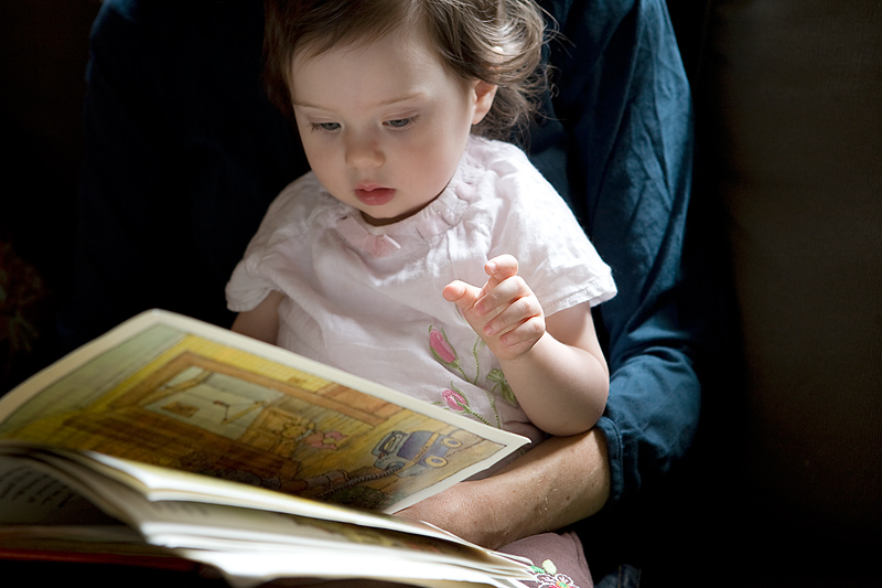 Leer en preescolar