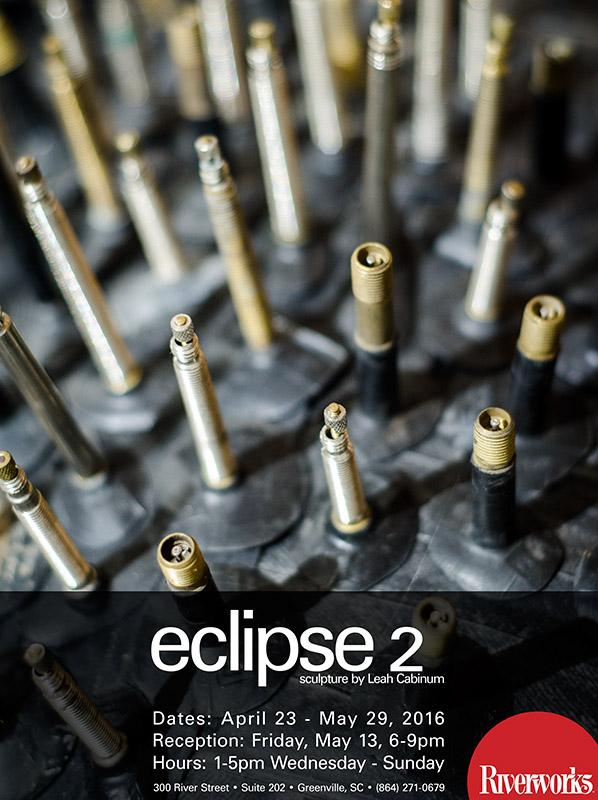 Eclipse 2 poster