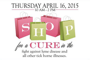 shop for a cure