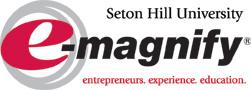 E-Magnify logo