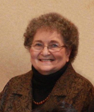 Sylvia Axelrod, NAMI NJ Executive Director