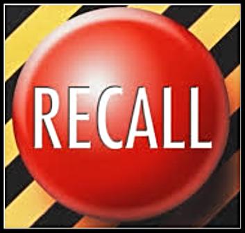 Recall Button