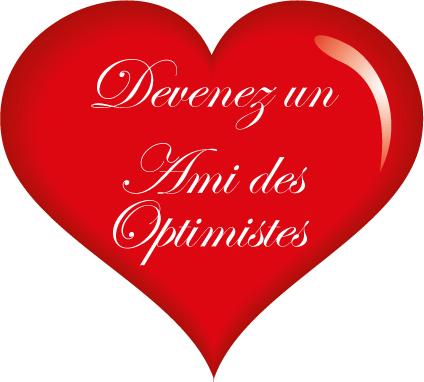 Coeur Ami des Optimistes