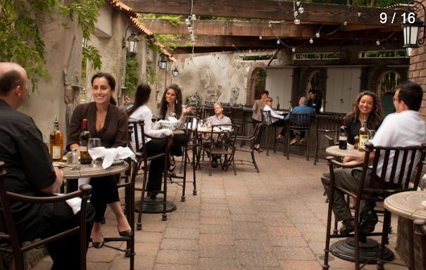 Il Vecchio Cafe Caldwell Nj Menu