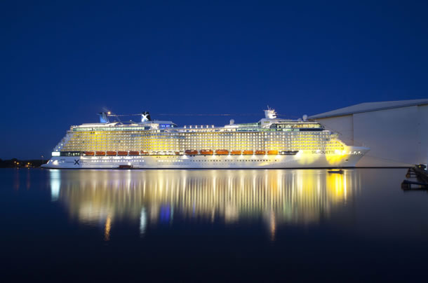 New Caribbean Cruises For 2014 Now Available For Booking
