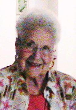 Marjorie Rozelle