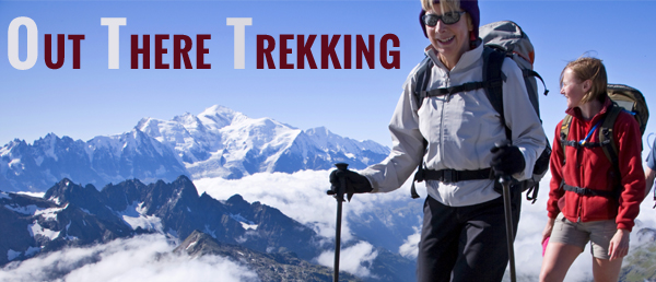Out There Trekking Holidays