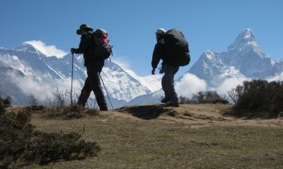 Win a pair of Fizan Everest Trekking Poles
