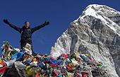 Everest 60th Anniversary Trekking holidays