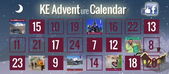 KE Advent Calendar