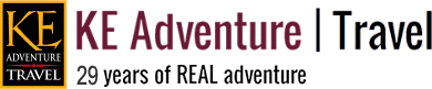 KE Adventure Travel - 29 Years of REAL Adventure