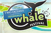 Cape Town & the Garden Route and Hermanus Whale Festival