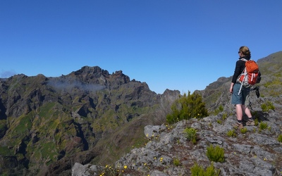 Madeira Walking Week