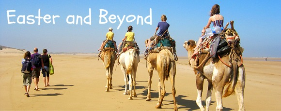 Easter and Beyond - Family Adventure Holidays