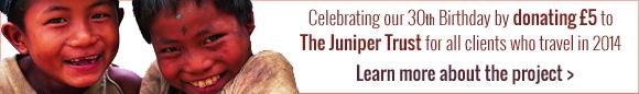 The Juniper Trust