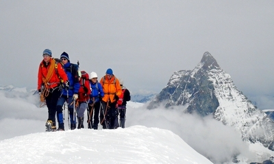 30 Summits in 30 Years