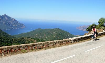 Corsica Tour de France