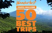 Wanderlust Top 50